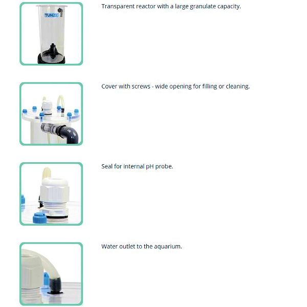 Tunze Comline 3172 Calcium Automat 3172.000 by Tunze]