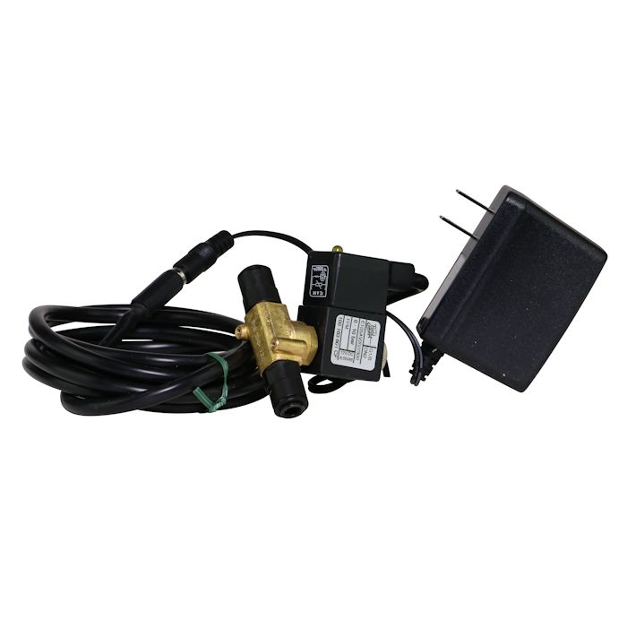 Tunze 12V solenoid valve with Power Supply - 7074.400 by Tunze]