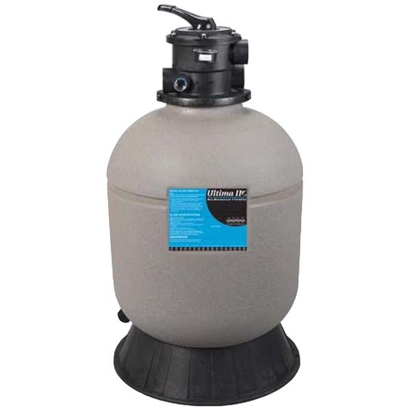 Aqua Ultraviolet ULTIMA II 4000 Filter, 1 1/2