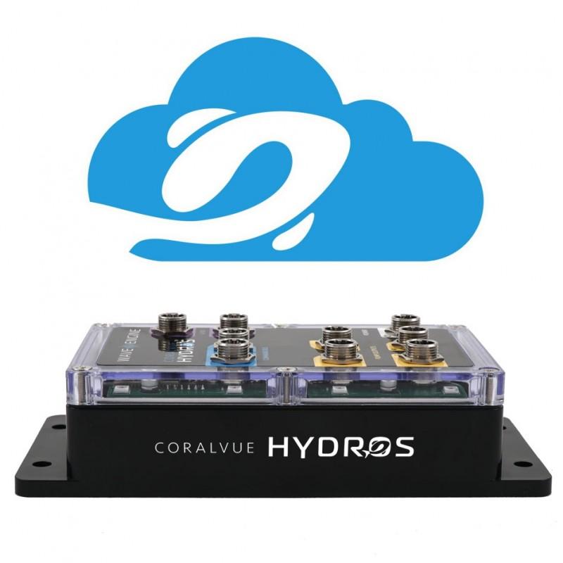 HYDROS WaveEngine Standard by HYDROS]