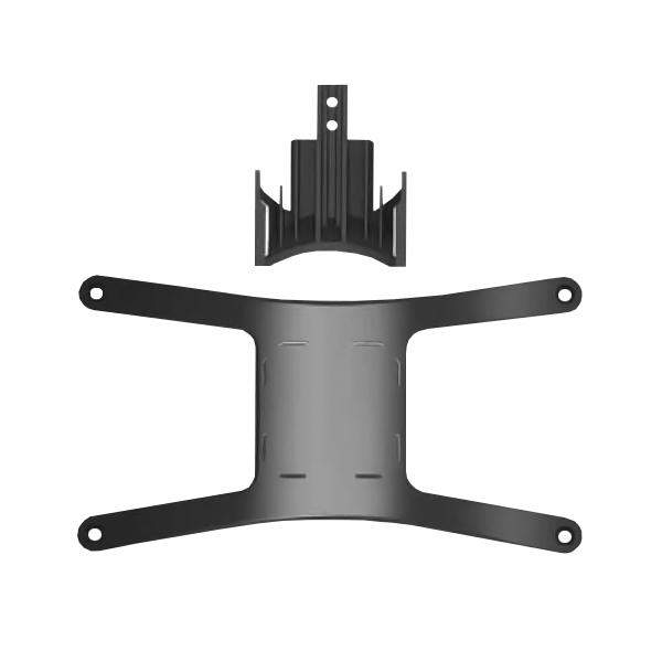 Ecotech Radion XR30G5 Single Arm RMS Adaptor Kit by EcoTech Marine]