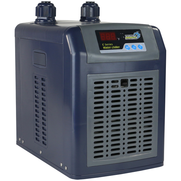 Your Choice Aquatics 1/4 HP Water Chiller