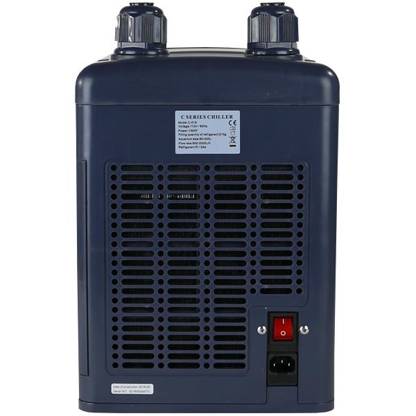 Your Choice Aquatics 1/8 HP Water Chiller