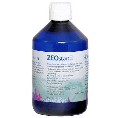 ZeoVit ZeoStart 3, 250 ml. by ZeoVit]