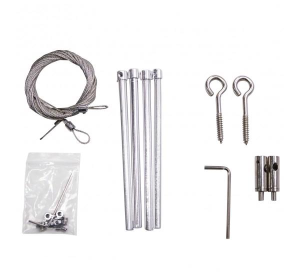 Zetlight ZS-Hang Hanging Kit by Zetlight]