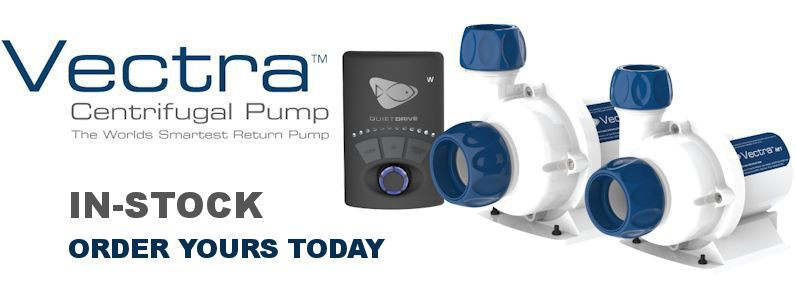Ecotech Vectra Pumps