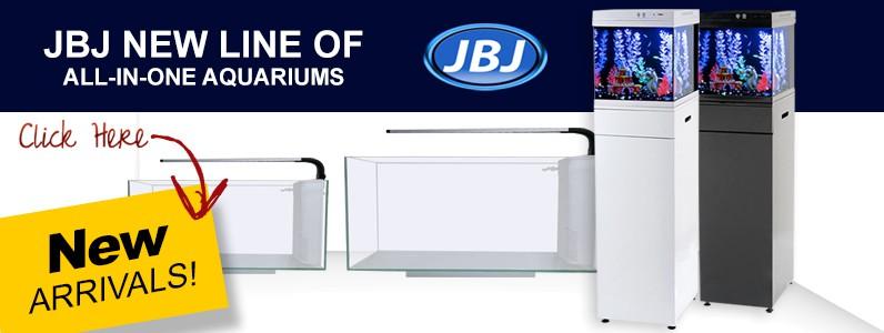 JBJ Aquariums