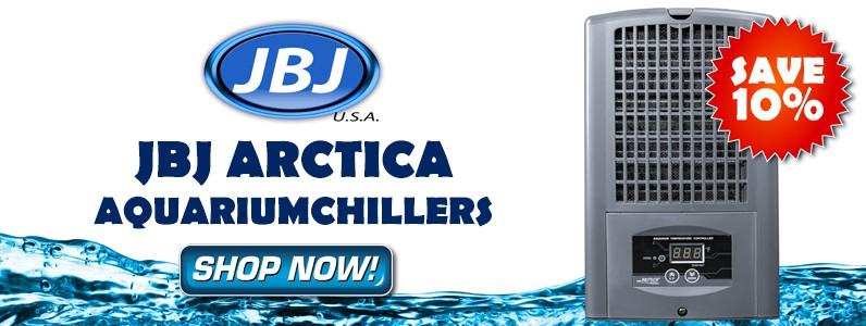 JBJ Artica Chillers