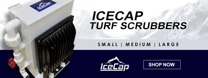 New IceCap Algae Scrubbers
