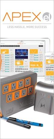 Neptune Systems Apex EL Controller